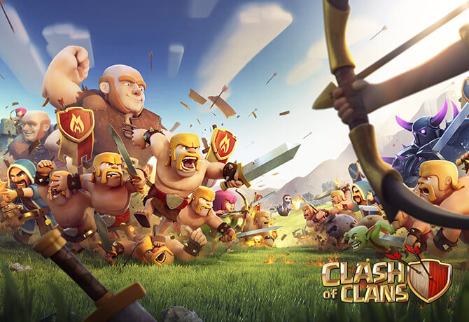 http://www.memuplay.com/how-to-play-Clash-of-Clans-on-pc.html