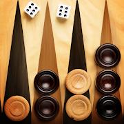Backgammon Live: لعبة الطاولة الحاسوب