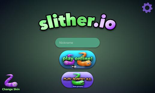 slither.io PC