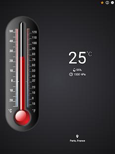 Thermomètre++ PC