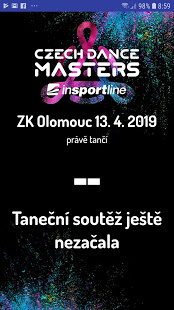 Czech Dance Masters LIVE!