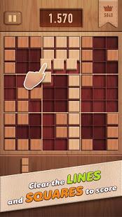 Woody 99 - Sudoku Block Puzzle - Free Mind Games電腦版