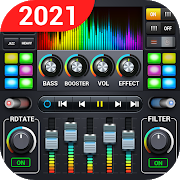Pemutar Musik - 10 Merek Equalizer Pemutar audio PC