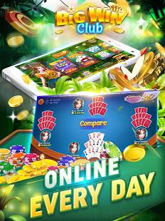 Big Win Club - Slots, Color Game, Tongits