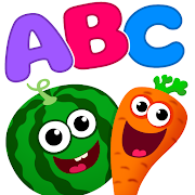 Funny Food Alphabet lernen PC