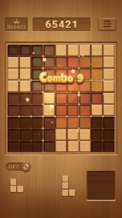 Block Sudoku Klasyczna darmowa układanka dla mózgu PC