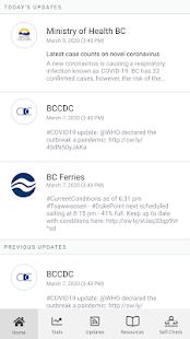 BC COVID-19 Support PC