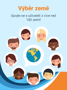 Camsurf: poznávání lidí a chat PC