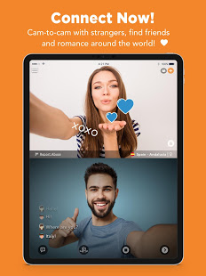 Camsurf: Chat Random & Flirt PC