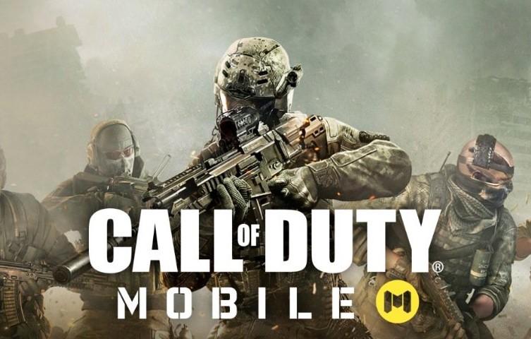 「Call of Duty® がモバイルに登場!」
