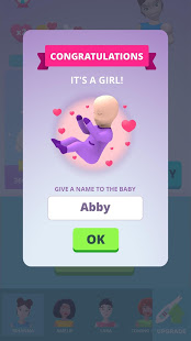 Pregnancy Idle 3D Simulator PC