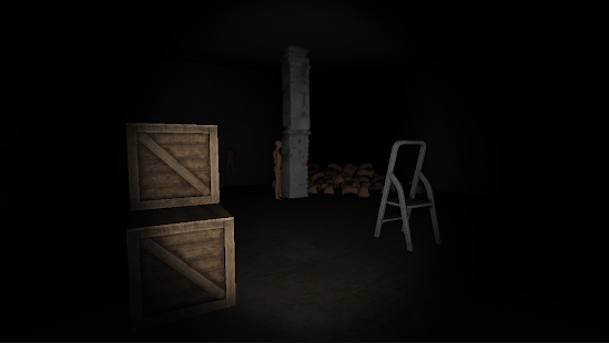 The Ghost - Co-op Survival Horror Game电脑版