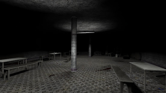 The Ghost - Co-op Survival Horror Game PC
