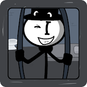 Prison Escape: Stickman Adventure PC