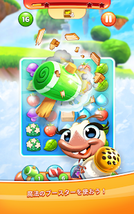 Best Fiends Stars - Free Puzzle Game PC版