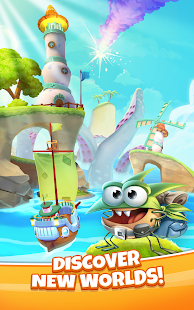 Best Fiends Stars - Free Puzzle Game PC
