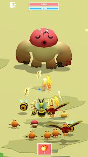 融合怪獸進化論: 變身融合怪獸的召喚型 RPG 遊戲電腦版