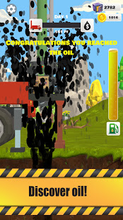 Oil Well Drilling PC