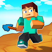 Craft Runner - Miner Rush: Building and Crafting ПК