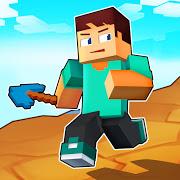 Craft Runner - Miner Rush: Building and Crafting電腦版