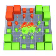 Blocks vs Blocks PC