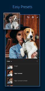 Adobe Lightroom - Editor de Fotos Profissional para PC