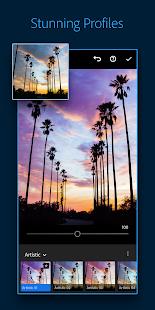Adobe Lightroom - Photo Editor & Pro Camera PC