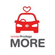 TOYOTA Privilege More PC