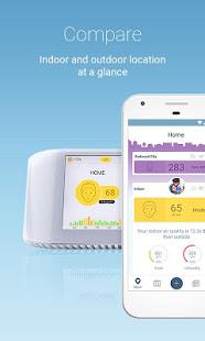 Air Quality | AirVisual PC