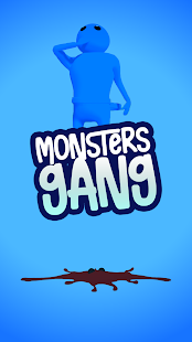 Monsters Gang 3D - Heroes World PC