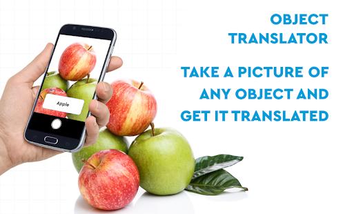 Traduire: texte, photo, voix, traducteur de langue PC