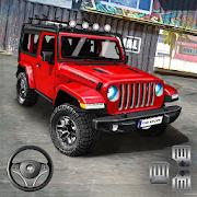 चरम जीप स्टंट -मेगा रैंप- फ्री कार गेम्स 2021 PC