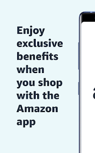 Amazon Shopping - Search Fast, Browse Deals Easy ПК