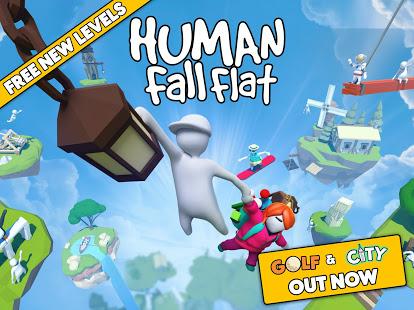 Human:Fall Flat電腦版