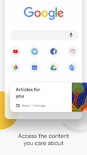 Google Chrome:速度與安全兼具電腦版