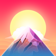 Alpenglow: Pronósticos de atardeceres PC
