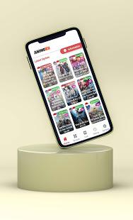 AnimeKu - Anime Channel Sub Indo & Sub English电脑版