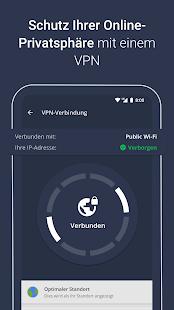 AVG Antivirus 2021 | Kostenloser Handy Schutz PC