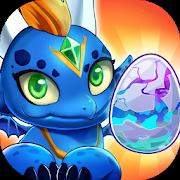 Idle Dragon Tycoon - Dragon Manager Simulator電腦版