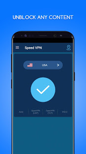 Speed VPN-Fast, Secure, Free Unlimited Proxy PC