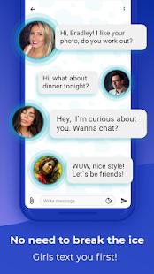 Rondevo - Global Online Dating PC