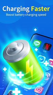 Battery Saver-Ram Cleaner, Booster, Monitoring电脑版