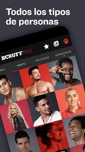 SCRUFF - Comunidad global gay PC