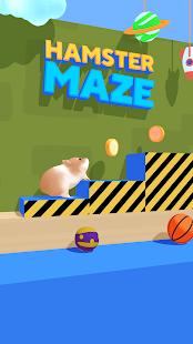 Hamster Maze ПК