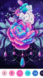 Colorscapes - Color by Number & Puzzle Games PC