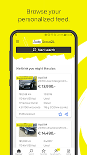 Www autoscout24 be