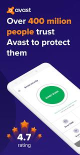 Avast Antivírus 2019 – Limpador de vírus Android para PC