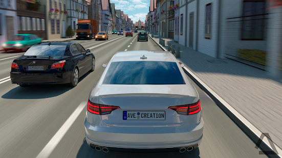 Driving Zone: Germany PC