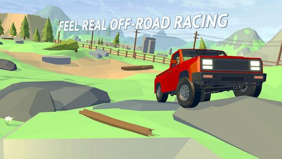 Offroad Racing Online PC