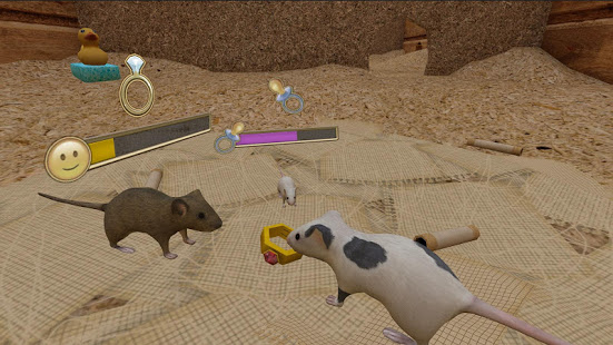 Mouse Simulator PC